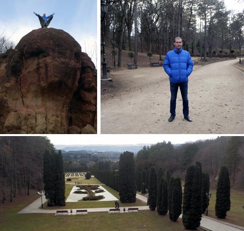 Кисловодский парк
