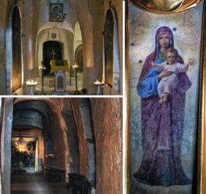 Костомаровский монастырь