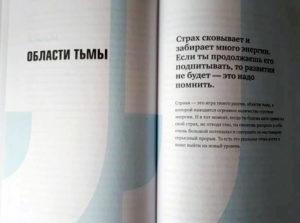 Книга Дмитрия Портнягина «Трансформатор. Как создать свой бизнес и начать зарабатывать»